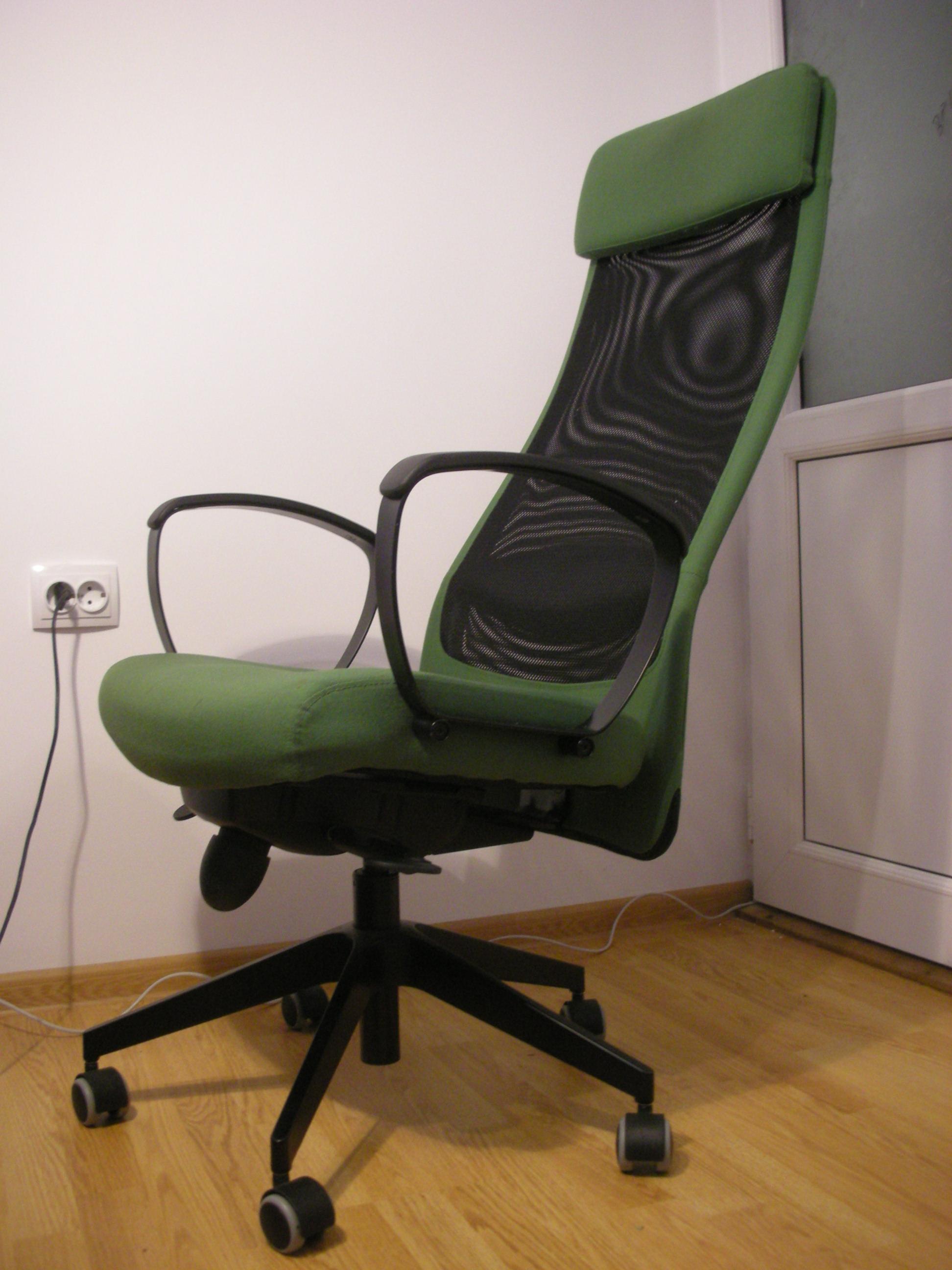 ikea drehstuhl markus garantie. Black Bedroom Furniture Sets. Home Design Ideas
