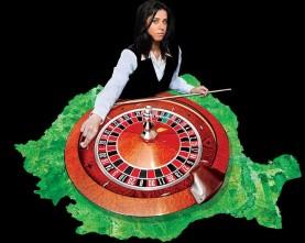 Conferinta Romana de Gambling