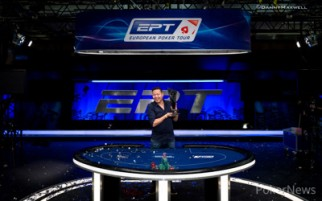 Jasper Meijer van Putten - EPT Prague 2016 Main Event Winner