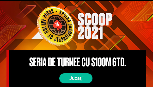 Joaca turnee SCOOP si primesti bilete la Tombola Ticket Machine SCOOP. Cum functioneaza?